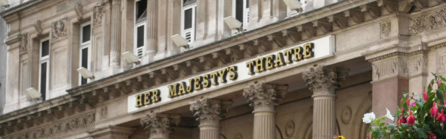 Her Majesty's Theatre profile photo