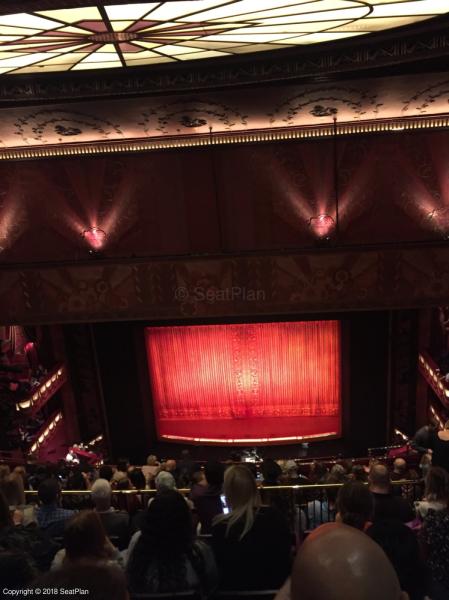 Prince Edward Theatre London Seating Plan Amp Reviews Seatplan
